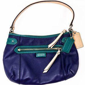 Coach Daisy Spectator Small Leather Bag Crossbody